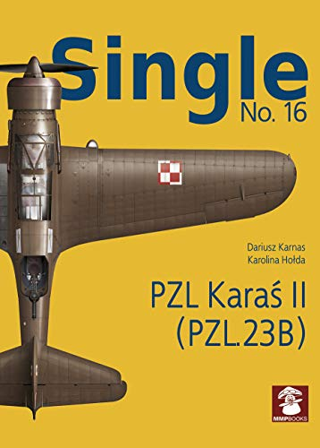 Single 16: PZL Karas II (PZL.23B)